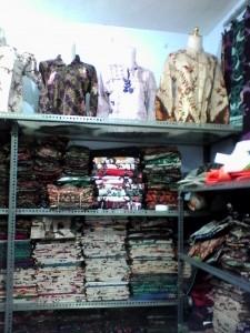 Baju batik pria | Baju Batik Wanita