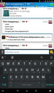 Testimoni Batik Madura