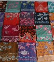 Grosir Batik Khas Madura