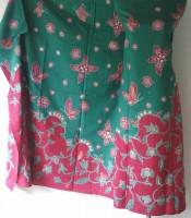 Batik Tulis Motif Terbaru
