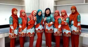 batik madura narsis