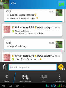 batik madura online