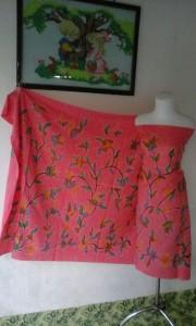 Batik Tulis Primisima