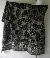 Batik Madura | Warna Abstrak