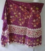 batik madura | warna magenta