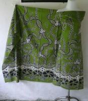 Batik madura uniq