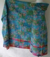 batik panca warna