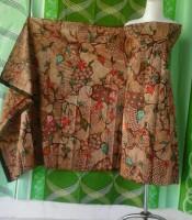 Jual Batik Tulis Madura