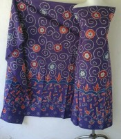 Batik Madura Motif Kontemporer