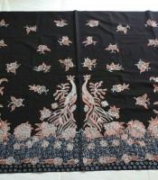Batik Motif Burung Merak Ful Tullis