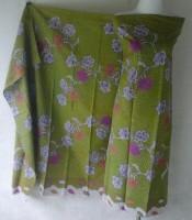 Batik Madura Warna Soft