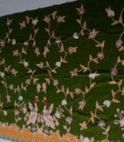 Batik Motif Unggas