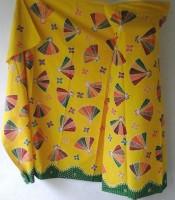Batik Motif kipas