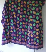 Batik Madura Khas Alami