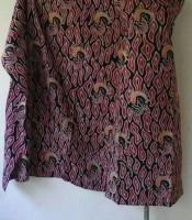 Batik Tulis Motif Laut