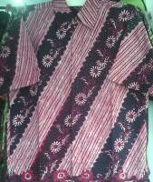Baju Batik Tulis Madura