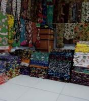 Grosir Batik Madura Hr rahman