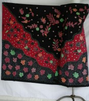 Batik Tulis Madura Hr Rahman