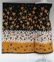 Batik Madura Tiga Motif