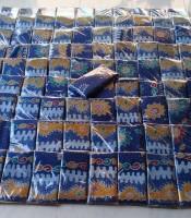 Jual Seragam Batik Madura Murah