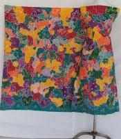 Batik Madura Warna Warni