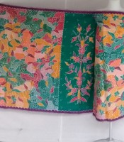 Sarung Perempuan Batik Madura