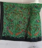 Batik Burung Cendrawasih