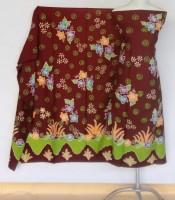 Kain Batik Bagus Buat Seragam Batik