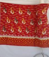 Batik Tulis Motif Ikan Terbaru